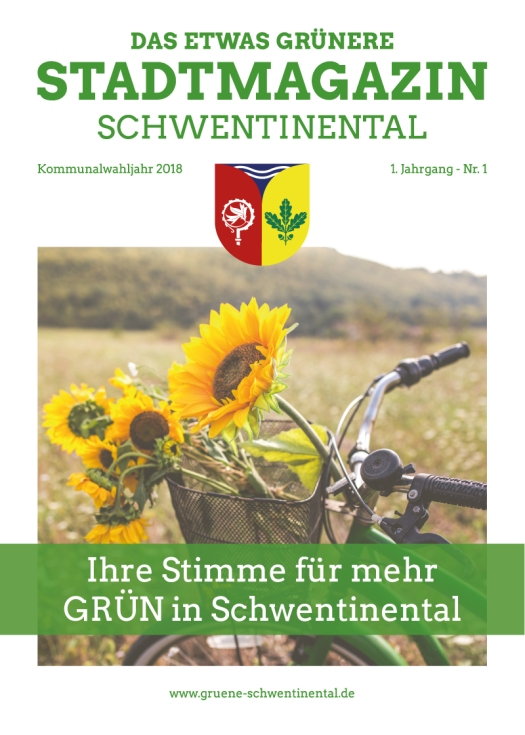 Stadtmagazin 2018